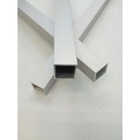 Профиль алюминиевый 20х20 мм