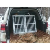 Клетка для двух собак в Тойота Ленд Крузер 200