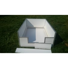 Родильный ящик для собаки 2 (спаниель)